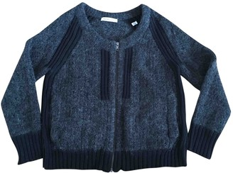 See by Chloe Anthracite Wool Knitwear for Women