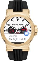Michael Kors Mkt5009 Strap Smart Watch