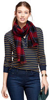 Brooks Brothers Stripe Henley Shirt