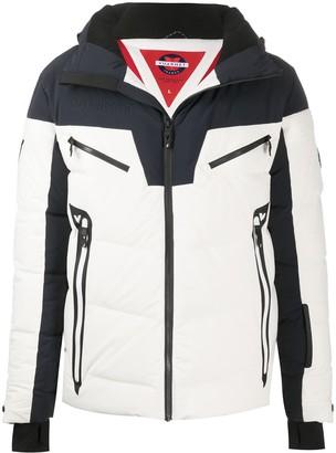 Vuarnet Vincent ski down jacket