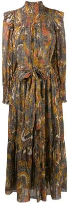 Ulla Johnson ruffle dress