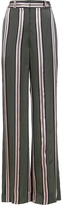 ADAM by Adam Lippes Relaxed Wide Leg Trousers