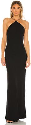 Amanda Uprichard X REVOLVE Riesling Gown