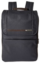 Briggs & Riley Kinzie Street - Flapover Expandable Backpack