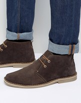 Ben Sherman Mocam Desert Boots