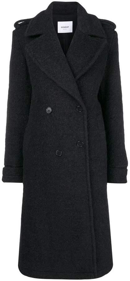 Dondup oversized coat
