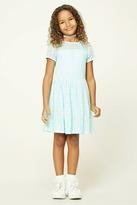 Forever 21 FOREVER 21+ Girls Lace Dress (Kids)