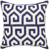 Jonathan Adler Mykonos Doris Throw Pillow