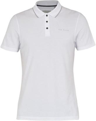 Ted Baker Bloko Short Sleeved Polo T-Shirt