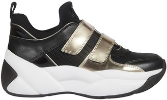 Michael Kors Touch Strap Sneakers