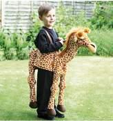 Very Ride On Giraffe