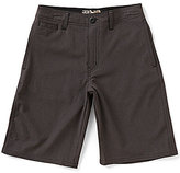 First Wave Big Boys 8-20 Etched Shorts