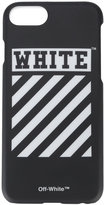 Off-White Diagonal iPhone 6/7s Case - unisex - PVC - One Size