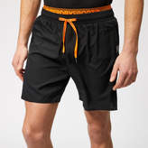 Superdry Sport Men's Active Double Layer Shorts