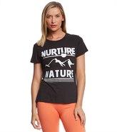 Sub Urban Riot Nurture Nature Yoga Tee 8161418