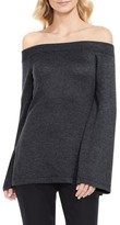 Vince Camuto Women's Off The Shoulder Sweater