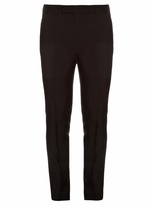 Lanvin Slim-leg Tailored Trousers