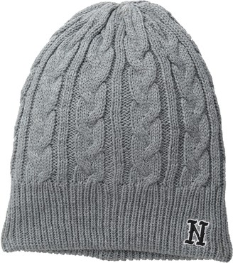Neff Women's Sarah Textured and Embroidered Beanie