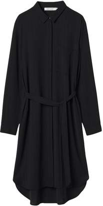 Carin Wester Black Dress for Women