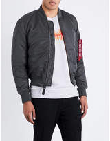Alpha Industries Army Shell Bomber Jacket
