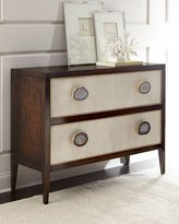 John-Richard Collection TIZA TWO DRAWER CHEST