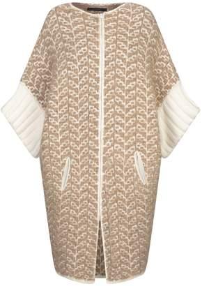 Messagerie Overcoats - Item 41898992GF