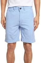 Vintage 1946 Men's Stripe Seersucker Shorts