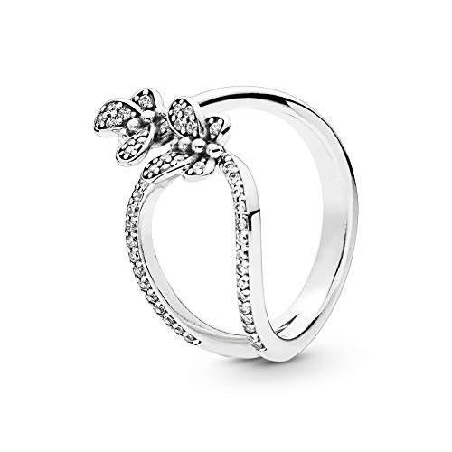 7b96e7446 Pandora Silver Ring For Women - ShopStyle UK