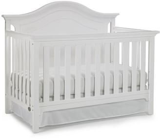 Fisher-Price Ti Amo Catania Crib - Snow White