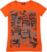 Blauer T-shirts - Item 12060821