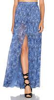 Majorelle Taos Skirt