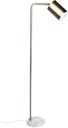Cafe Lighting Snapper Floor Lamp