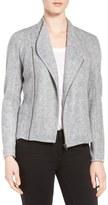 Halogen Zip Front Funnel Neck Jacket