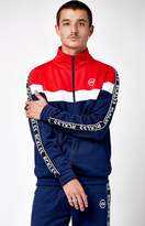 Young & Reckless Pursuit Track Jacket