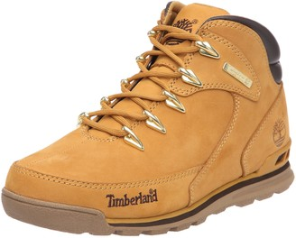 Timberland Men's Euro Rock Hiker Chukka Boots