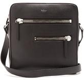 Mulberry Kenrick Leather Messenger Bag