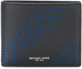 Michael Kors 'Harrison' billfold wallet