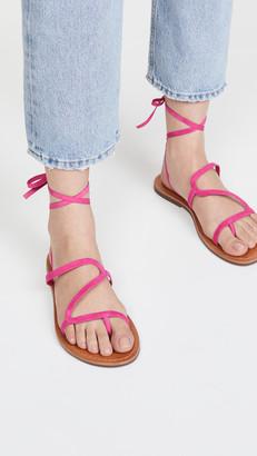 Schutz Urkula Sandals