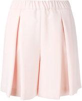 P.A.R.O.S.H. Pantera shorts - women - Polyester - XS