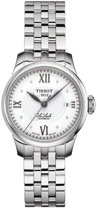 Tissot Le Locle Lady Automatic Watch T41.1.183.16