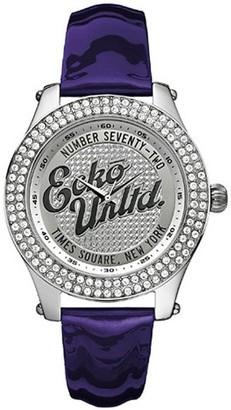 Ecko Unlimited Women's Watch E10038M3