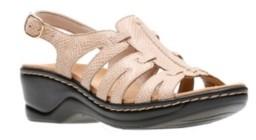 Clarks Collection Women's Lexi Marigold Q Sandals Women's Shoes