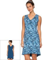 Gaiam Women's Studio to Street Serendipity Reversible Dress