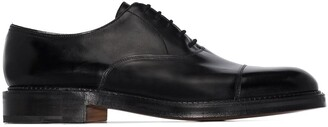 John Lobb City II Oxford shoes
