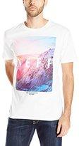 Neff Men's Quad Mountains T-Shirt