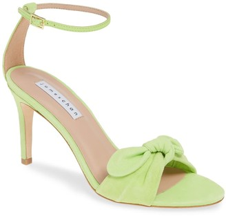 James Chan Paulina Ankle Strap Sandal