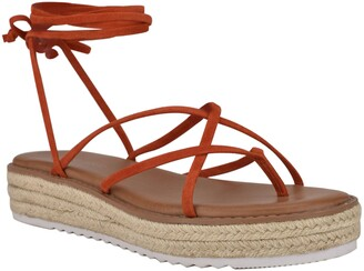 Nine West Candid Platform Sandal