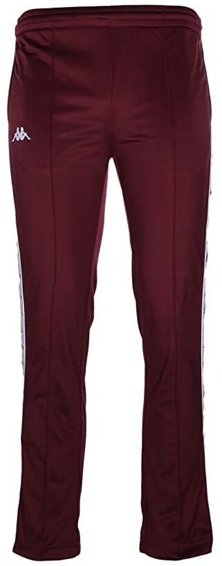 Kappa Foggia Windbreaker Pant Pantalones Deportivos para Hombre