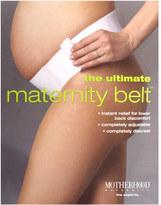 Motherhood The Ultimate Plus Size Maternity Belt