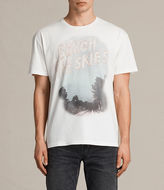 AllSaints Skies Crew T-Shirt